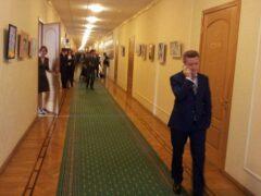 В Нижегородской области первое заседание ЗС сорвано из-за непрозраности процедуры избрания спикера