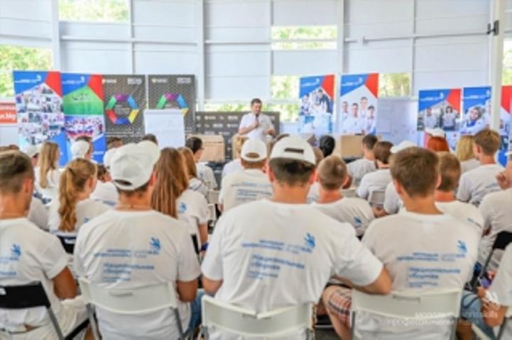 Сборная Российской Федерации вСевастополе готовилась кевропейскому чемпионату EuroSkills 2016