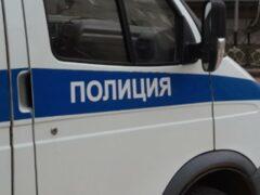 В Кемерове вор попался полицейским через несколько минут
