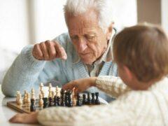 Ученые: Продолжительность жизни зависит от уровня интеллекта человека