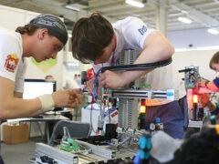 Оценка профессиональной квалификации выпускников техникумов будет дана по методике Worldskills