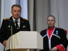 Анапский кошевой атаман Нестеренко задержан за мошенничество