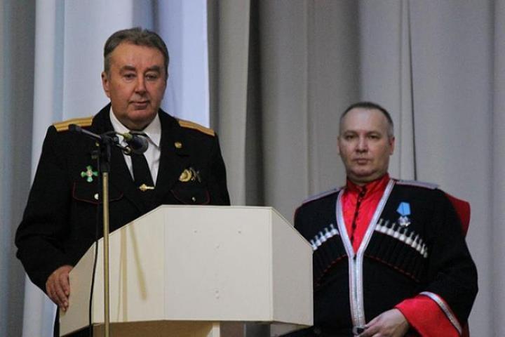 НаКубани задержали атамана Николая Нестеренко замахинации сземлей