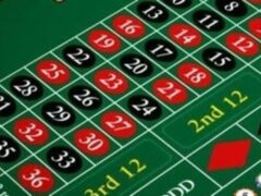 Безработная петербурженка открыла казино в своей квартире