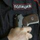 Полицейские ранили мужчину во время задержания в Москве