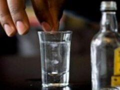 В Барнауле мужчина умер, выпив спиртное с таблетками