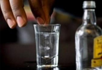 алкоголь таблетки стакан