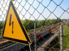 В Иркутске подросток погиб от удара током в 27000 вольт