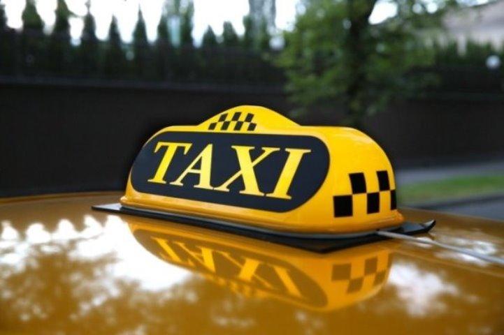 В новейшей столице России таксист ударил ножом пассажира