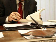 В Башкирии пьяный адвокат избил прохожего и пытался его оговорить