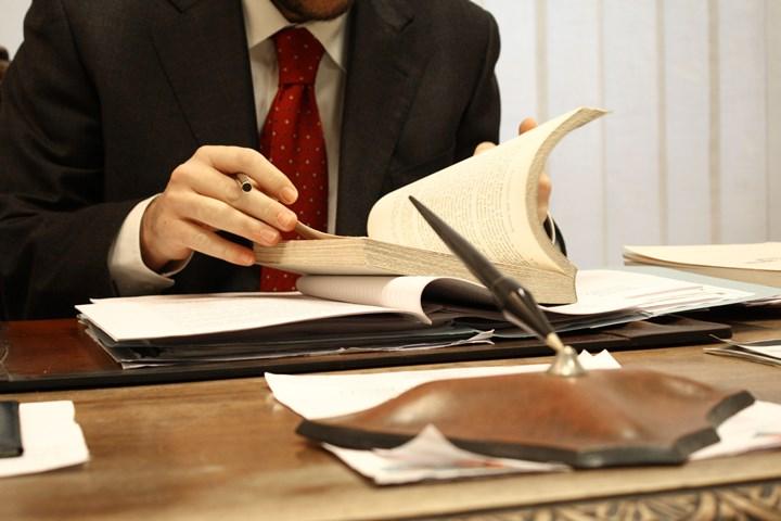 ВБашкирии юрист лишен статуса заложный донос иподделку подтверждений