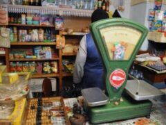 Продавщица год воровала продукты из магазина: ущерб 134 тысячи