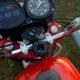 В Прикамье двое детей помогли угонщику похитить мотоцикл