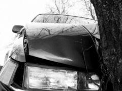 В Ставрополе пьяная студентка без прав устроила ДТП, пассажирка в коме