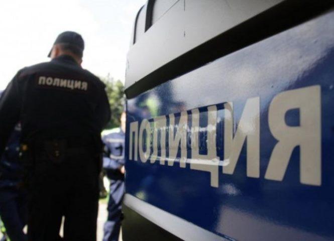 ВЗерноградском районе двое мужчин вмасках грабили пожилых людей