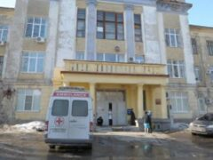 В Самаре жестоко избили врача больницы Семашко