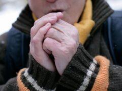 На улице в Краснодаре насмерть замерз бездомный мужчина