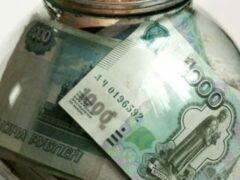 В Тульской области женщина вытащила деньги из копилки знакомой