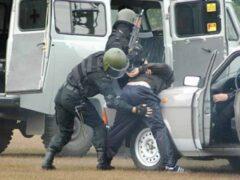 Задержаны подозреваемые в разбойном нападении на курских пенсионерок