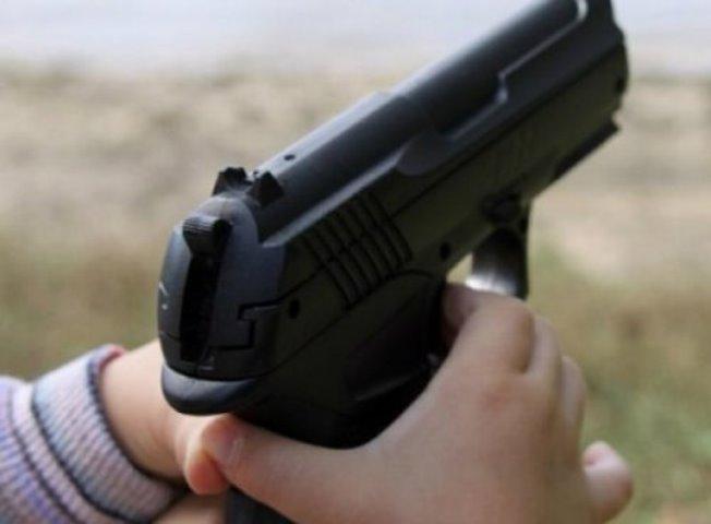 ВЧечне 7-летний парень застрелил изотцовского пистолета своего брата