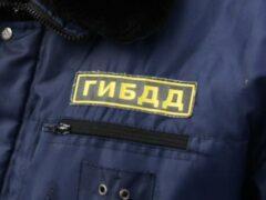 В Великом Новгороде задержали водителя BMW «под кайфом»