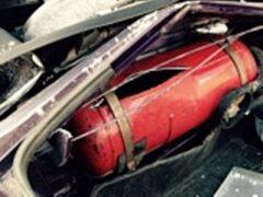 На алтайском предприятии из-за взрыва рабочий получил сильные ожоги