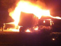 В ДТП на трассе «Волгоград-Элиста» погибла 32-летняя женщина-водитель