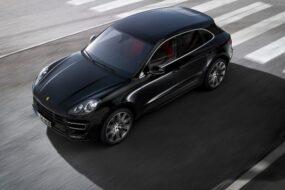 Porsche Macan останется без бензиновых моторов