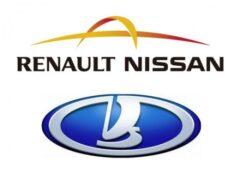 Nissan и Renault готовы к сотрудничеству в сфере автомобильных технологий