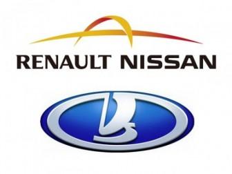 Nissan и Renault