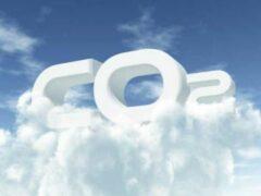 Ученые: впервые за 3 млн лет уровень CO2 в атмосфере превысил критический порог