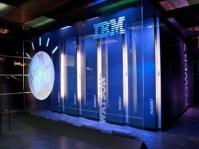 ВГермании искусственный интеллект отIBM будет диагностировать редкие болезни