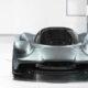 Некоторые характеристики совместного гиперкара Aston Martin и Red Bull перестали быть тайной