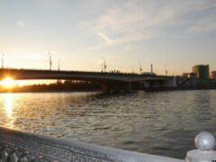 На Москве-реке летнюю навигацию технический флот завершит 21 ноября