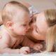 Ученые: любовь матери способствует развитию мозга ребенка