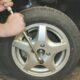 В Ярославле пойманы серийные воры колес с автомашин