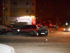 В Тюмени водитель-новичок устроил ДТП с пострадавшими