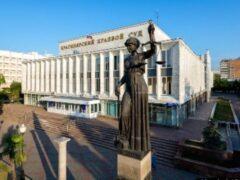 В Красноярске полицейский избил свидетеля за отказ изменить показания