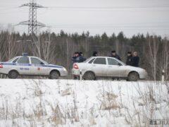 Страшное ДТП в на границе Свердловской области, погибли трое