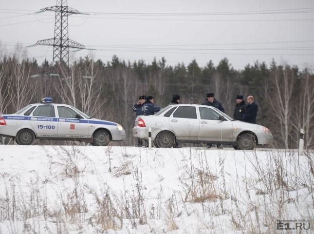 Автоледи спровоцировала смертельное ДТП награнице Свердловской иТюменской областей