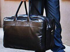 Осуждены члены ОПГ, похитившие у знакомого сумку с миллионом рублей