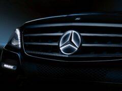 Mercedes и Bosch объединяют усилия в разработке беспилотных автомобилей