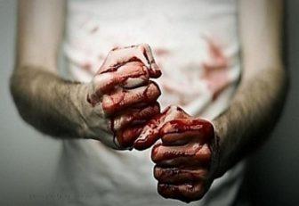 кровь кулаки