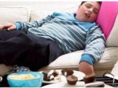 Ученые: Недосыпание приводит к ожирению