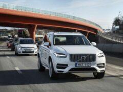 Беспилотные автомобили будут протестированы на дорогах Канады