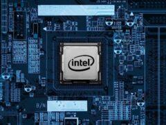 Intel будет производить чипы для беспилотных автомобилей