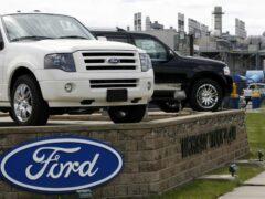 Ford инвестирует в новый технологический центр в Индии $195 млн