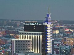 В экономику Казани привлечено более 100 миллионов рублей инвестиций