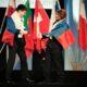 EuroSkills 2016: сборная России заняла первое место в общем зачете