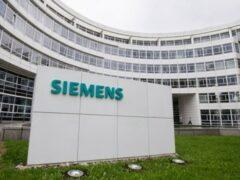 Siemens больше не будет покупать компаний-разработчиков ПО